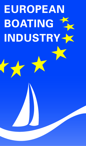 Logo European Boating Industry